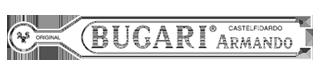 Logo - Bugari Armando - About Us - Bugari Evo