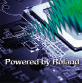 Pwered by Roland - Features - Products - Bugari Evo